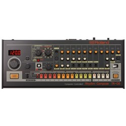 Roland Boutique TR08 Rhythm Composer Drum Machine (TR808 Recreation)