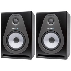 "Samson Resolv SE6 6"" Powered Studio Monitors (Pair)"