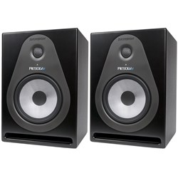 "Samson Resolv SE8 8"" Powered Studio Monitors (Pair)"