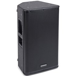 "Samson RSX112A 12"" High Performance Active Speakers ONE SPEAKER ONLY!"