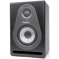 "OPEN BOX Samson Resolv SE5 5"" Powered Studio Monitors (Pair)"