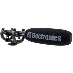 sE Electronics ProMic Laser DSLR On-Camera Shotgun Mic