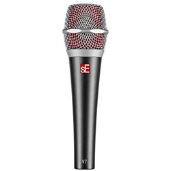 sE Electronics V7 Supercardioid Dynamic Live Vocal Mic