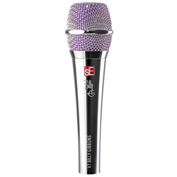 sE Electronics V7 BFG (Billy F Gibbons - ZZ Top - Signature Edition) Live Vocal Mic