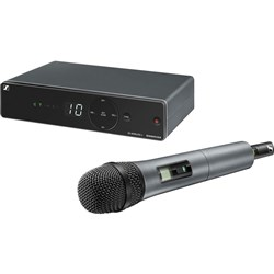 Sennheiser XSW 1 835 Wireless Vocal Set (Frequency Band BC)