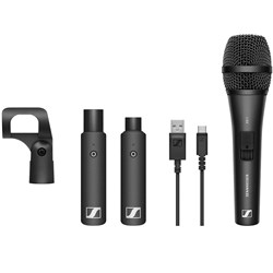 Sennheiser XSW-D XS Wireless Digital Vocal Set w/ XS1 Mic