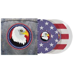 Serato Country Series - USA : Pair Vinyl Records