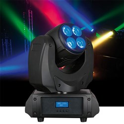 Showtec Beacon 360 Double Sided Moving Head (8 x RGBW)