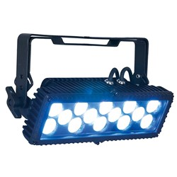 Showtec Cameleon Flood 14/3 RGB LED Wash Light (14 x 3W) Outdoor Use - IP Rated 65