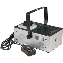 Showtec Dragon 500 Smoke Machine (500W)
