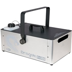 Showtec Dragon F350 Faze / Smoke Machine (1000W)