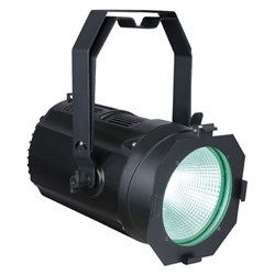 Showtec Helios 200 COB Q4 RGBW LED Wash Light (1 x 200W COB)