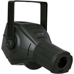 Showtec Image Spot Light / Projector (75 Watt) BLACK Housing