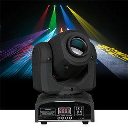 Showtec Kanjo Spot 10 LED Moving Head (10W LED)