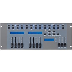 Showtec LED Commander Pro DMX Lighting Controller