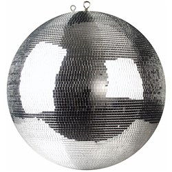 Showtec Professional Mirror Ball (30cm) Smaller 5mm x 5mm mirrors