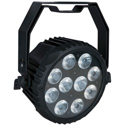 Showtec Power Spot 10 SW WW/CW/A LED Wash Light (10 x WWCWA)