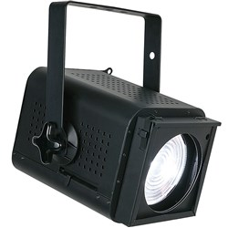 Showtec Performer LED 150 Stage Wash Fresnel with DMX (DISPLAY MODEL)