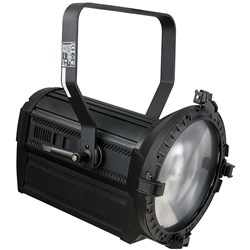 Showtec Performer LED 3000 Stage Wash Fresnel with DMX 3200K