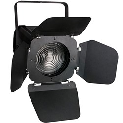 Showtec Performer LED 60 Stage Wash Fresnel with DMX 3200K (EX DEMO)