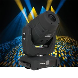 Showtec Phantom 95 LED Spot Moving Head (95W LED)