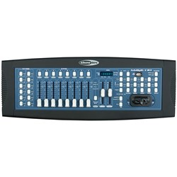 Showtec Scanmaster SM2 MKII DMX Lighting Controller (192 Channels)