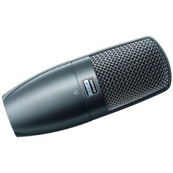 Shure Beta 27 Condenser Mic Large Diaphragm SuperCardioid