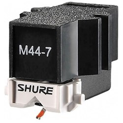 Shure M447 Cartridge Perfect For Scratch DJs & Turntablists