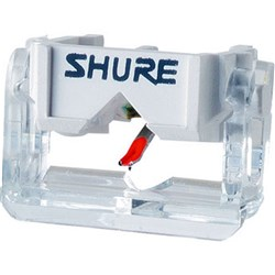 Shure N447 Replacement Stylus For Shure M447 Cartridge