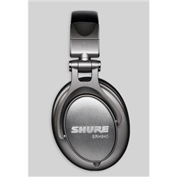 OPEN BOX Shure SRH940 Pro Reference Headphones