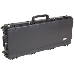 SKB iSeries Waterproof 61-Note Keyboard Case (Extra Wide)