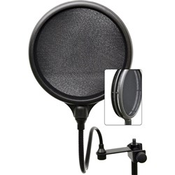 SM Pro Audio PS2 Pop Shield (Double Nylon Mesh)