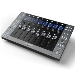Solid State Logic SSL UF8 Expandable 8-Channel Advanced DAW Controller