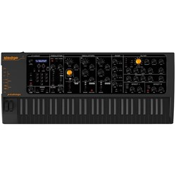 OPEN BOX Studiologic Sledge 2.0 w/ Waldorf Synth Engine (Black)