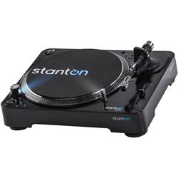 Stanton T62M2 Direct-Drive Turntable