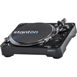 Stanton T92M2USB Direct-Drive Turntable w/ Built-In USB Connectivity