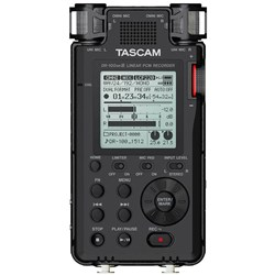 Tascam DR 100 MKIII Studio Quality Handheld Digital Recorder