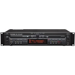 Tascam MD-CD1 MK3 MiniDisc CD Recorder / Player