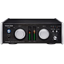 Tascam UH-7000 USB Audio Interface