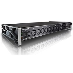 Tascam US-16x08 USB Interface for Mac Windows & iOS