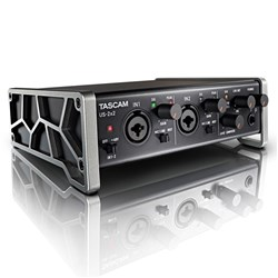 Tascam US-2X2 Us-2X2 Audio Interface