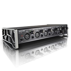 Tascam US-4X4 Us-4X4 Audio Interface