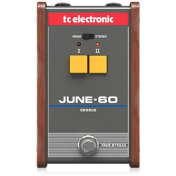 TC Electronic June 60 Stereo Chorus