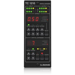 TC Electronic TC1210 DT Unique Spatial Expander Plug-in w/ Dedicated Hardware Controller