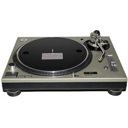"Technics Stokyo SL1200mk3D Condition ""A"" Refurb Turntable (Silver)"
