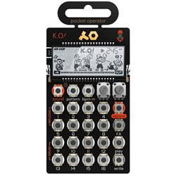 Teenage Engineering Pocket Operator PO33 KO!
