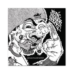 "Thud Rumble 7"" Bionic Booger Breaks (Dirt Style 25th Anniversary Edition)"