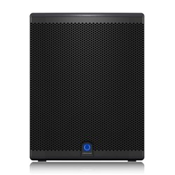 "Turbosound iQ18B 3000W 18"" Powered Subwoofer w/ Klark Teknik DSP Technology"