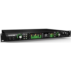 Universal Audio Apollo 8p Thunderbolt 2 Audio Interface