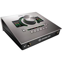 Universal Audio Apollo Twin Duo Thunderbolt Interface